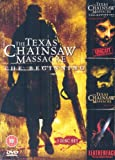 The Texas Chainsaw Massacre Collection [DVD]