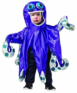 Rasta Imposta Baby's Octopus by Rasta Imposta - Child Vendor Code