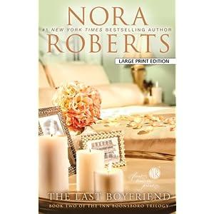 The Last Boyfriend (Inn Boonsb) - Nora Roberts