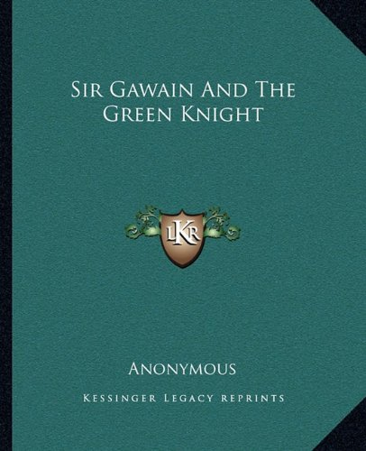 "a summary of the poem sir gawain and the green knight by pearl poet Blanch, robert j ""supplement to the gawain-poet: an annotated bibliography, 1978-1985"" chaucer the poems of the pearl manuscript: pearl, cleanness, patience, sir gawain and the green knight exeter: arthur, ross g ""the signs of sir gawain: a study in fourteenth century modes of meaning."