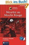 Meurtre au Moulin Rouge. Compact Lern...