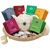 Stash Premium Teas Gift Basket