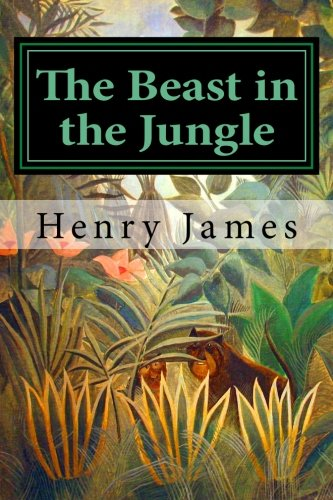 an analysis of the character of john marcher in the beast in the jungle by henry james