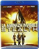 Stealth La Amenaza Invisible [Blu-ray]