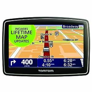Amazon - TomTom XXL 540M 5-inch Portable GPS  System - $85.99