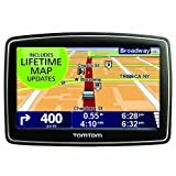 TomTom XXL 540M 5-Inch Widescreen Portable GPS Navigator (Lifetime Maps Edition) (Discontinued by Manufacturer) ~ TomTom