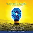 The Diamond of Darkhold: The Fourth Book of Ember Audiobook by Jeanne Duprau Narrated by Katherine Kellgren