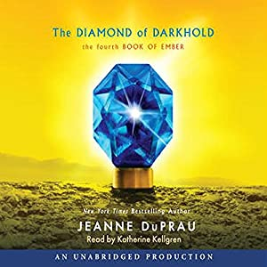 The Diamond of Darkhold Hörbuch
