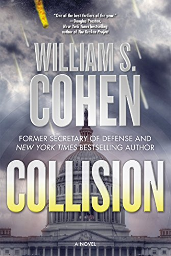 Collision: A Novel PDF