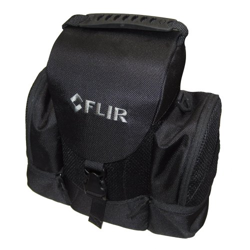 Flir Tactical Carrying Pouch For Hs Camera And Accessories Actihstpfl