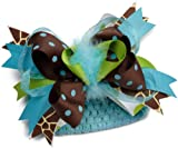 Wild Child Giraffe Headband