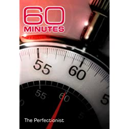 60 Minutes-The Perfectionist