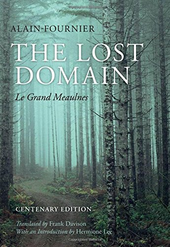 The Lost Domain