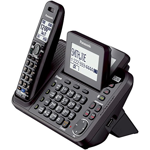 2 line business phone with answering machine