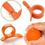 Futaba Orange Peeler - 2 Pcs