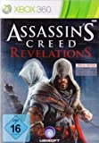 Assassin's Creed Revelation Special Edition inkl. Soundtrack (Xbox 360)