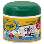 Crayola Color Dotz, Assorted Colors, 30 ct.