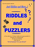 Riddles and Puzzlers (English Edition)