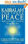 Kabbalah For Inner Peace: Imagery and...