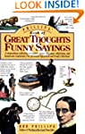 Phillips' Book of Great Thoughts & Fu...