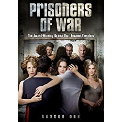 Prisoners Of War: Season 1