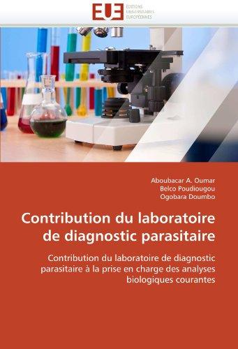 contribution-du-laboratoire-de-diagnostic-parasitaire-contribution-du-laboratoire-de-diagnostic-para
