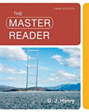 Master Reader The MyReadingLab with by D. J. Henry