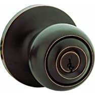 dib Global Sourcing 6872ORB-ET CP Steel Pro Entry Lockset