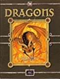 img - for Dragons (d20 Fantasy Roleplaying) by Aaron A. Acevedo (2002-07-01) book / textbook / text book