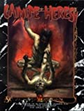 Cainite Heresy: A Sourcebook of Blasphmeous Horror for Vampire, The Dark Ages (1565042964) by Bergstrom, R.