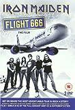 echange, troc Iron Maiden - Flight 666 - The Film