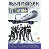 Iron Maiden - Flight 666 - The Filmpar Iron Maiden