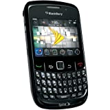 New Sprint Black BlackBerry 8530 Curve 3G