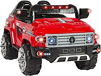 Best Choice Products SKY2069 Kids Truck Car
