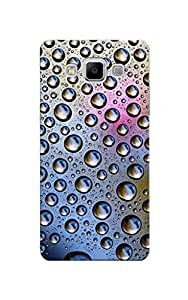Link+ Designer Back Cover for Samsung Galaxy A5
