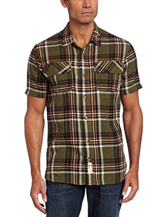Levi's Men's Kass, Olive, Medium