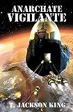 img - for Anarchate Vigilante (Vigilante Series Book 4) book / textbook / text book