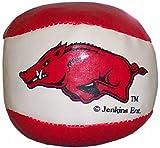 NCAA Arkansas Razorbacks Hacky Sack Ball