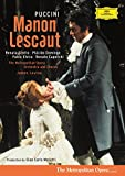 Puccini, Giacomo - Manon Lescaut (GA)