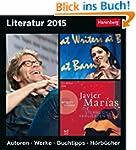 Literatur Kulturkalender 2015: Autore...