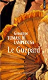 echange, troc Giuseppe Tomasi di Lampedusa - Le Guépard