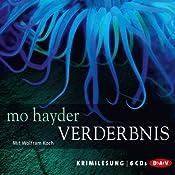 Verderbnis | Mo Hayder