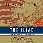 The Iliad | Robert Fagles (translator), Homer