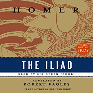 The Iliad | [Robert Fagles (translator), Homer]