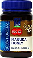 Manuka Health Mgo 400 Manuka Honey 500 G