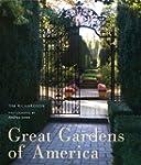 Great Gardens of America