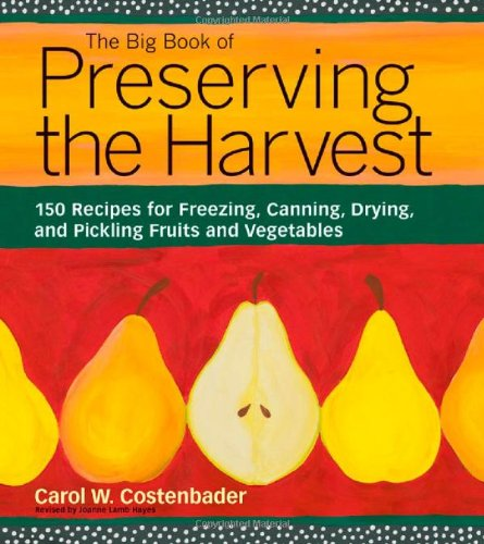 canning of fruits and vegetables pdf