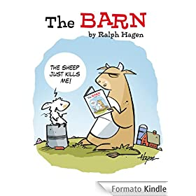 The Barn: From the Beginning (English Edition)