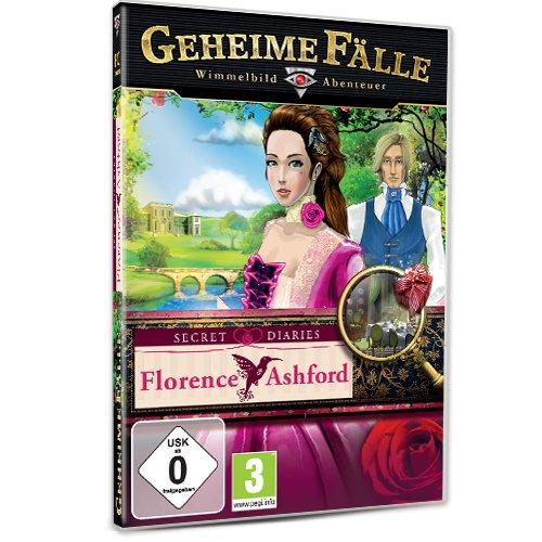Geheime Flle - Secret Diaries: Florence Ashford [Edizione: germania]
