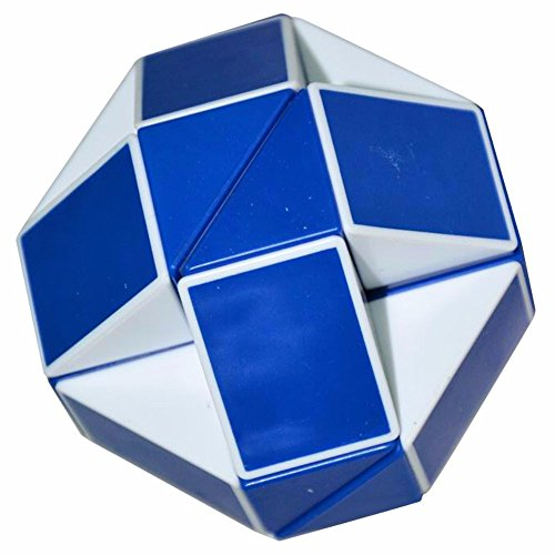 coolzonr-serpiente-magica-ruler-puzzle-de-24-piezas-twist-puzzle